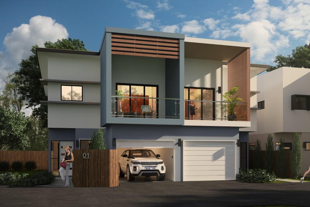 Signature on Aspley Brisbane Investment Property Unit A