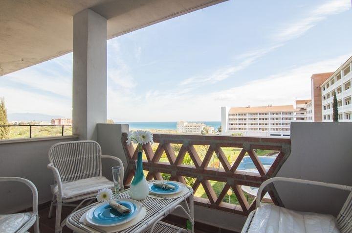 la duquesa manilva apartments views