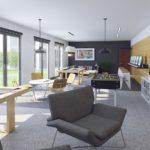 One London Road Newcastle student accommodation Internal 4