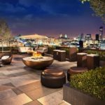 The Tannery Liverpool roof garden