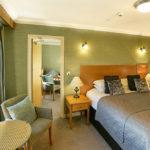 Stradey Park Hotel Family Room
