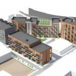 St Annes Gardens Investment 3D