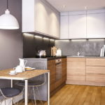 St Annes Gardens Investment Kitchen