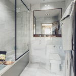 Kingsway Square Liverpool bathroom