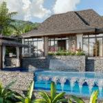 El Nido Beach Philippines Luxury villa