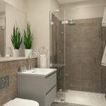 Whitelocke House London Investment Property - bathroom