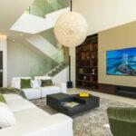 Luxury villa at Los Flamingos Costa Del Sol 04