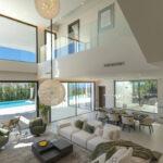 Luxury villa at Los Flamingos Costa Del Sol 06