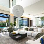 Luxury villa at Los Flamingos Costa Del Sol 10