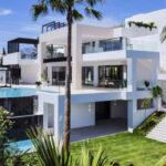 Luxury villa at Los Flamingos Costa Del Sol 12