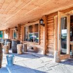 Silverwood Lodges Scotland lodges investment - restaurant