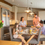 Sun Valley Holiday Lodges family holiday