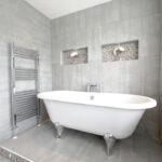 Titanium Bathroom - Sun Valley Holiday Lodges